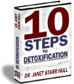 Detox Program by Dr. Janet Starr Hull